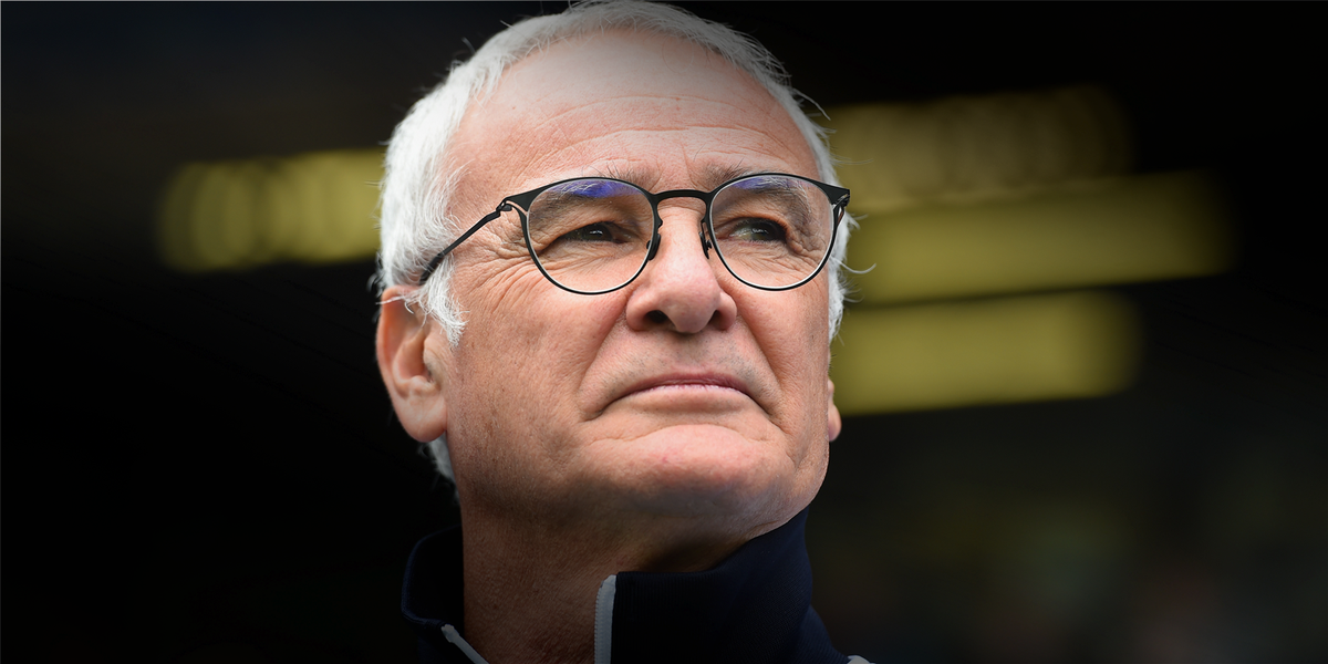 Leicester go into Feb with a three point lead at the top of the #BPL  RT if you'd like to see them win it!  #LCFC https://t.co/ZcyScNGYGN