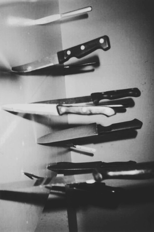 Sharp Force Trauma cover image