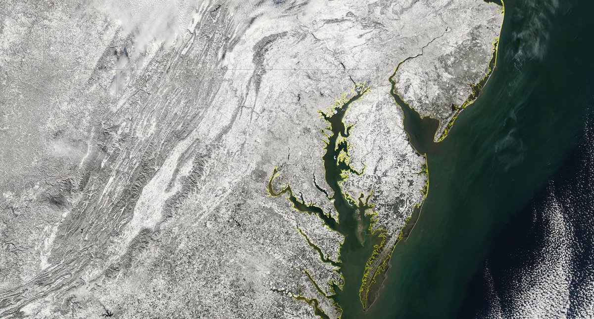 MODIS Aqua images today are beautiful @ABC7News @ABC7Brian @SteveRudinABC7 https://t.co/VswFxrfVbM