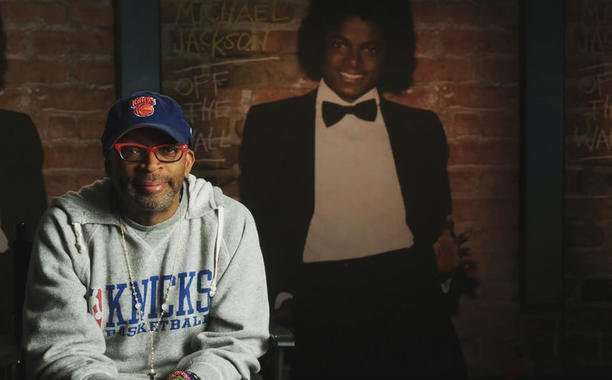 Spike Lee discusses keeping the focus of his new Michael Jackson doc on the music:
