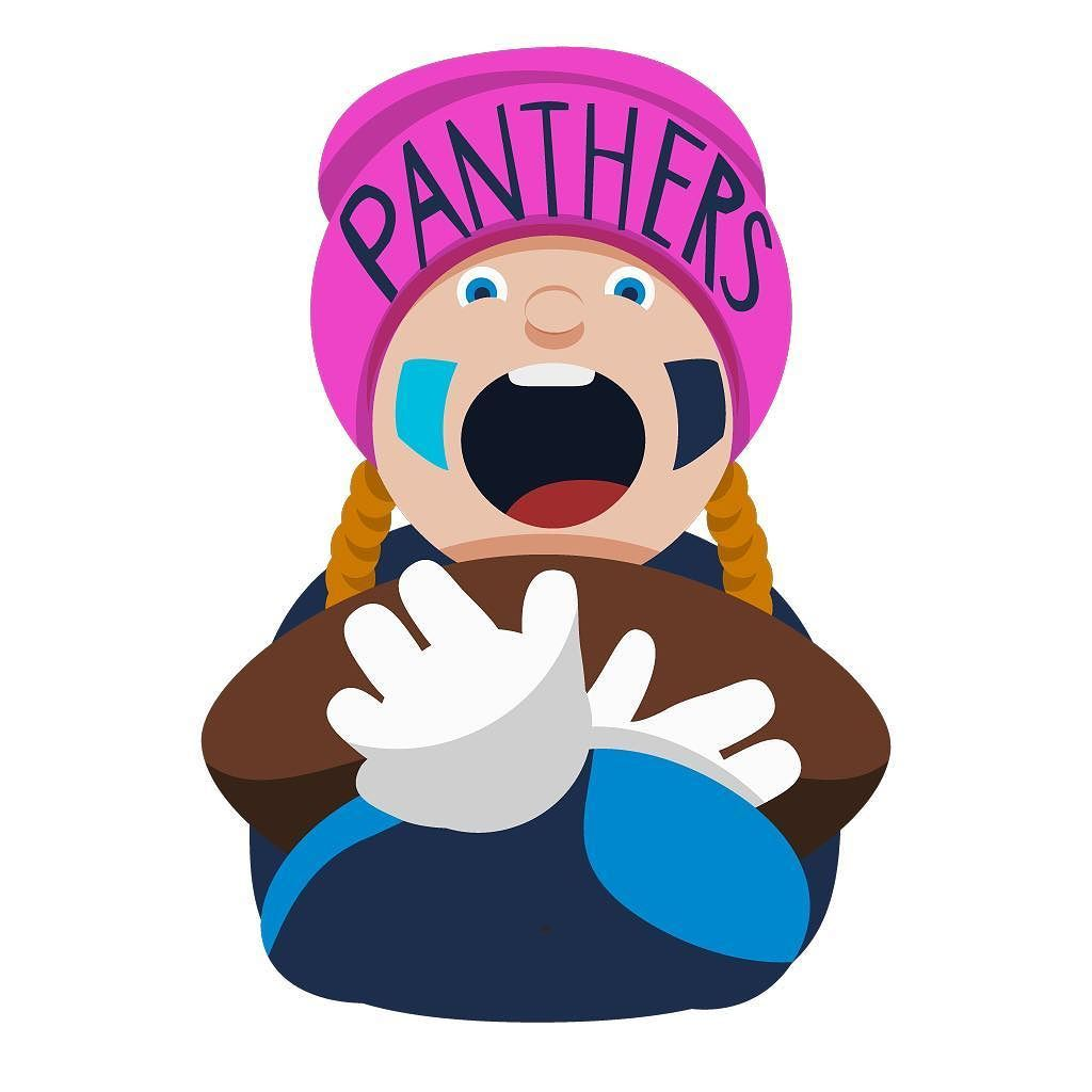 And now we're going to bed tonight like.... #superbowlbound #superbowl50 #keeppounding #pu… https://t.co/C0DzfEPT2h https://t.co/xIyJyWcTiG