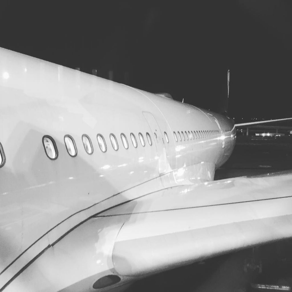 RT @NickThulin: Off I go again. Next stop, Munich! @flysfo sfo to