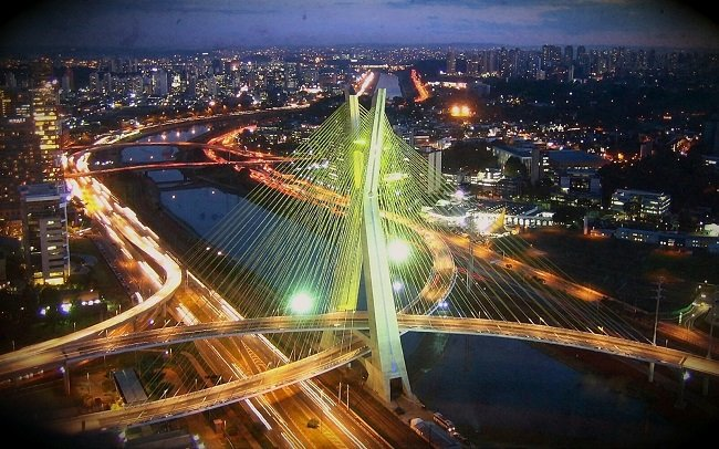 Parabéns, São Paulo! https://t.co/mfl0uP5meK https://t.co/h7xBH6J9M5