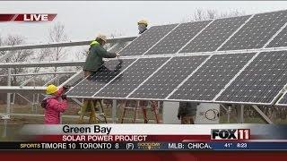 #SolarPower Project https://t.co/7tHaWGjWyf https://t.co/xltFYticGv