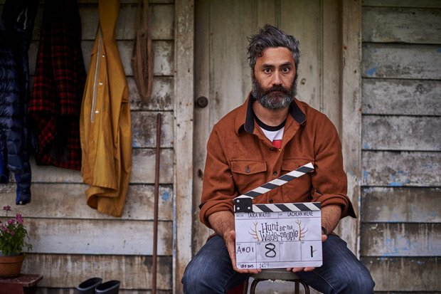 Taika Waititi talks about his new film with RNZ's John Campbell: https://t.co/5aQP02Gobz' https://t.co/f0eye2N7sR
