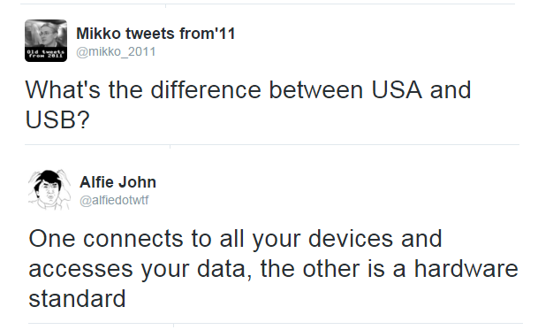 What is the difference between USA and USB? https://t.co/tp5NJMYZi1 (via @misprintedtype)