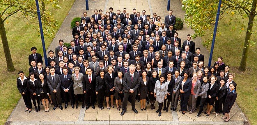 #CambridgeMBA ranked No 10 in global @FT MBA rankings: https://t.co/aEiLLLojEZ  #FTmba2016 https://t.co/YKuN4UEkgS