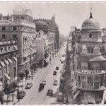 La Avenida #Sevilla 1950 https://t.co/XXRcTcYLQV https://t.co/mlQNFUOtC9