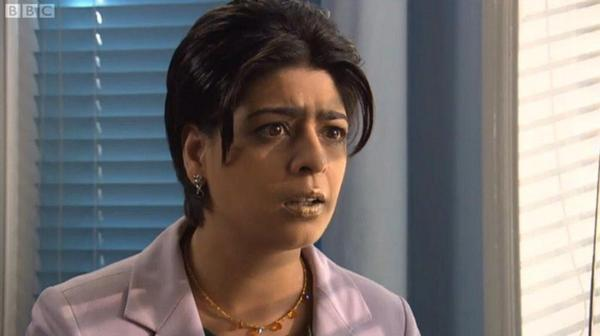 Elaine the Pain will be fuming when she finds out Tracy Beaker is pregnant. https://t.co/0ETDVxpx0d