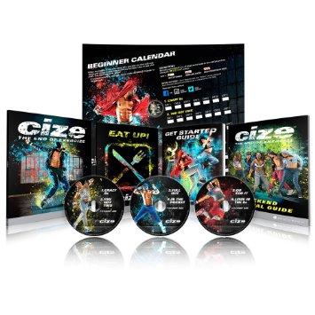 Shaun T's CIZE Dance Workout - Base Kit read more @ https://t.co/cli1KNmHor https://t.co/msaDIIMFU5