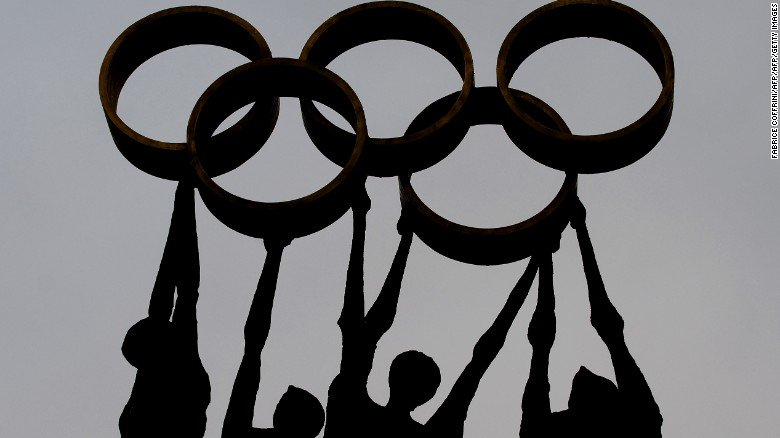 Rio 2016: Olympic body changes transgender guidelines