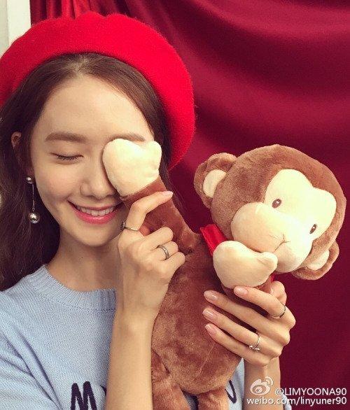 SNSD Yoona Weibo Update https://t.co/wttQa8q0fD