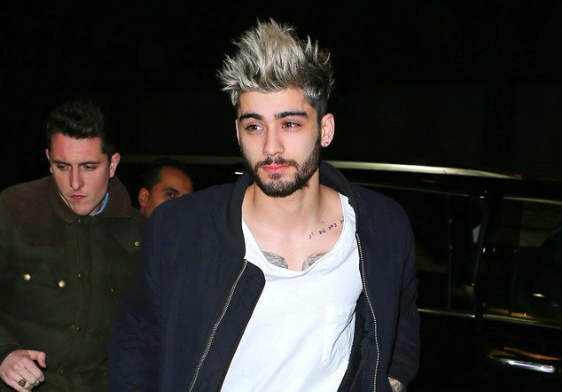 Zayn Malik reveals if he would consider a One Direction reunion ahead of first single: