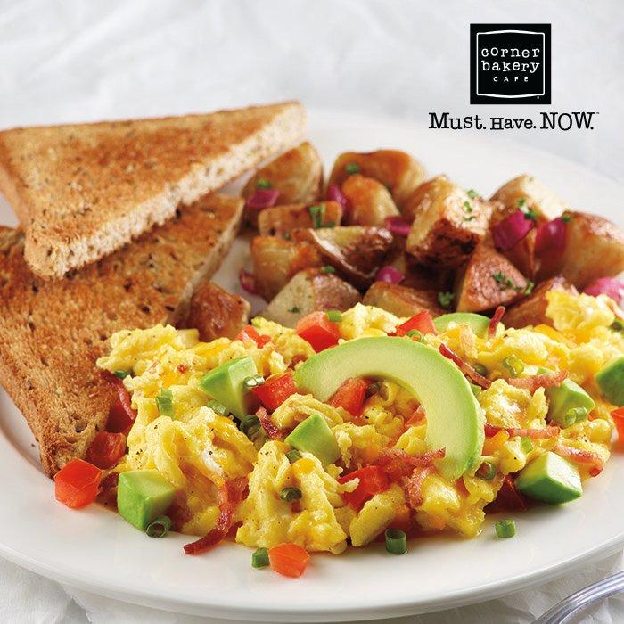 Breakfast just became epic. What breakfast item feeds your day? #NationalBreakfastWeek https://t.co/OTkBDqgsLK
