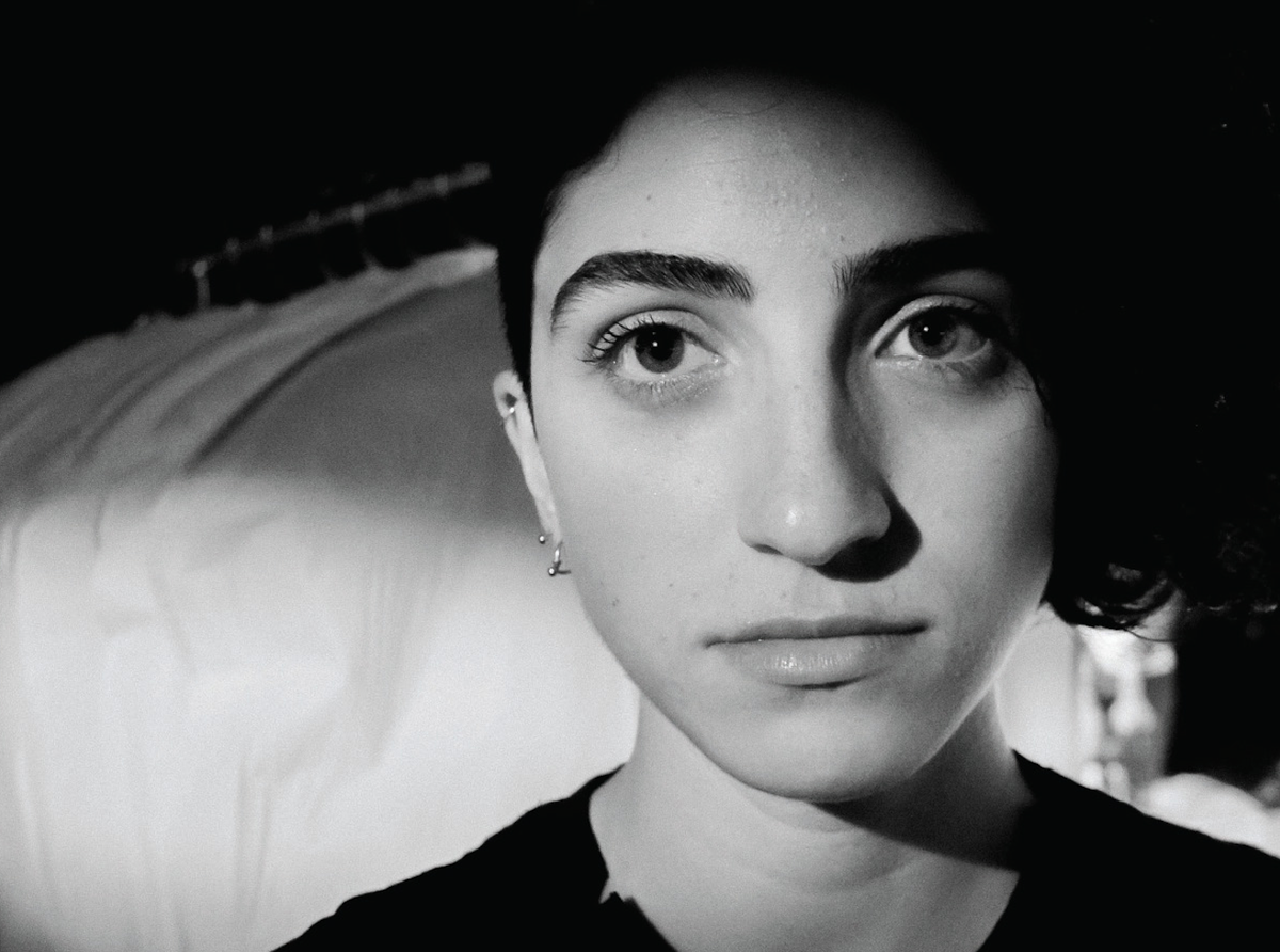 .@Emily_Estefan will be releasing her first studio album #TakeWhateverYouWant this year! https://t.co/mYnRX3jL6U https://t.co/07nZZyGqhw
