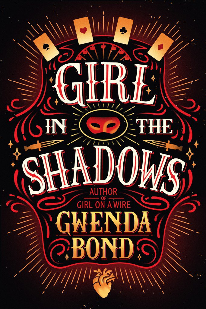 Girl in the Shadows COVER REVEAL (and ARC giveaway) (!!!!) https://t.co/JtoGDz8Rga https://t.co/535EwVMNiZ