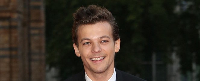 Is the unusual name One Direction's Louis Tomlinson has chosen for his son?