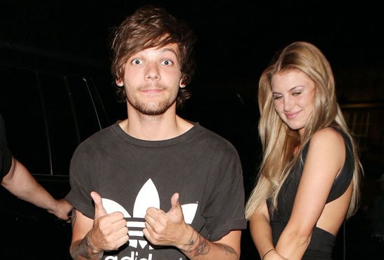 One Direction fans are emotionally invested in naming Louis Tomlinson's baby: