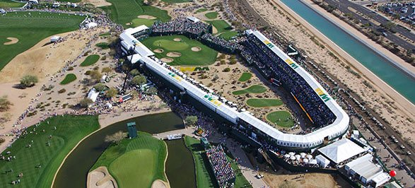 See you next week at the @WMPhoenixOpen 16th hole! We can't wait!  https://t.co/UzukmAFMlx https://t.co/qlCU4eK9w1
