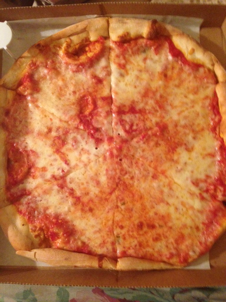 @SingleLifeDlvrd thanks for the pizza
