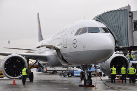 First look: Lufthansa's A320neo reviewed