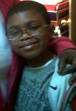 Missing: Omari Howell 11yo failed to return from school. Wearing blk jacket, jeans, blk/whi shoes. Call 911 if found