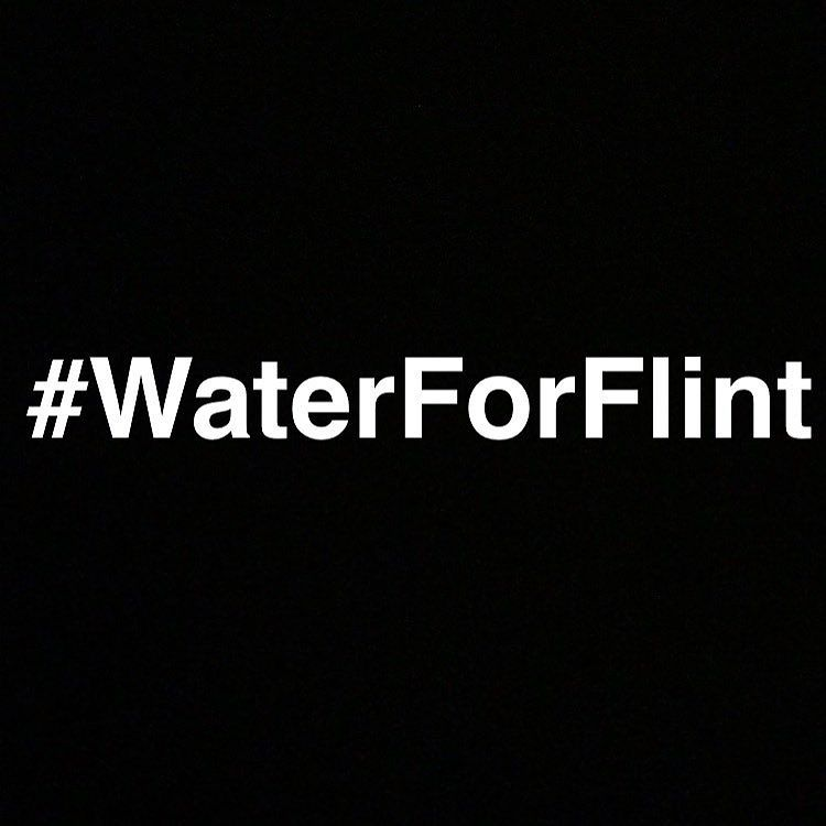 You got it @jimmyfallon - matching your $10,000 donation! https://t.co/KY0cRRZ1ih #WaterForFlint. Let's all donate!! https://t.co/97nOnnLSAk