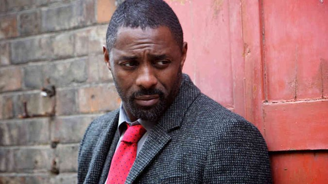 Idris Elba, BBC Youth Network Team on Drama Shorts to Develop New Talent