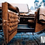 No. 21: you can ride through town on a horse drawn carriage. #whyvisitprague #1000reasons #prague https://t.co/q5Ohn72dMP