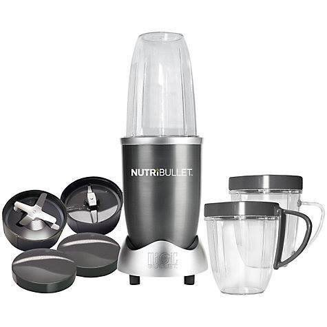 #WIN a #NutriBullet Magic Bullet 12 Piece 600 Series in Grey! follow & RT to enter! closes midnight 23/2/16 #comp https://t.co/B2CEoqyRwj