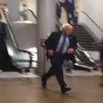 Bae: come over Bernie: Im busy Bae: corporations are buying the government with Super PACs Bernie: https://t.co/yUVZR4G3p4