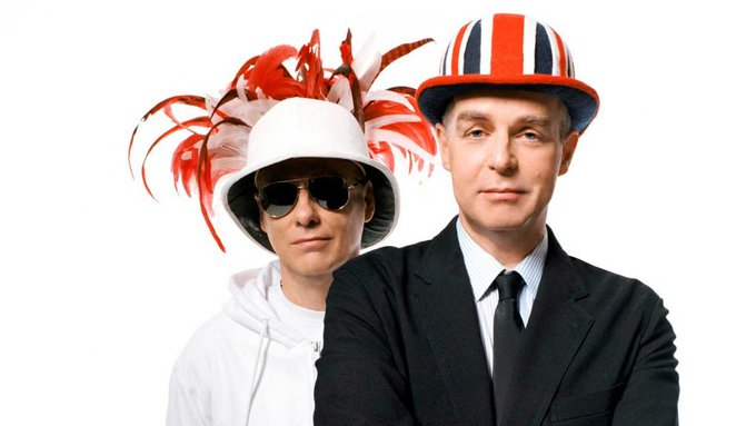 Happy Birthday to Neil Tennant of !!!!