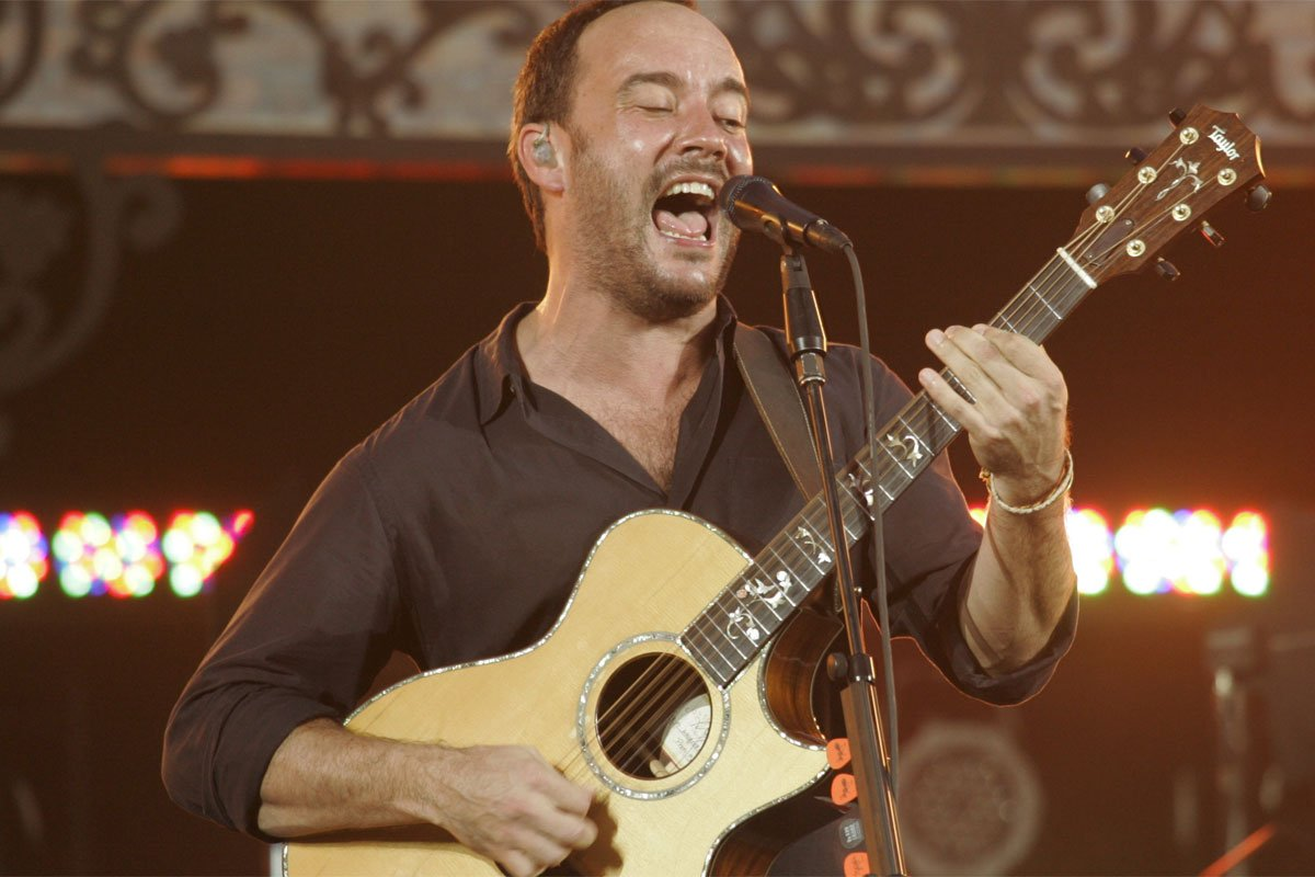 Dave Matthews Band bringing 25th anniversary tour to Camden for two nights: https://t.co/dKq1ZP05w6 https://t.co/0wwsnFKlkR
