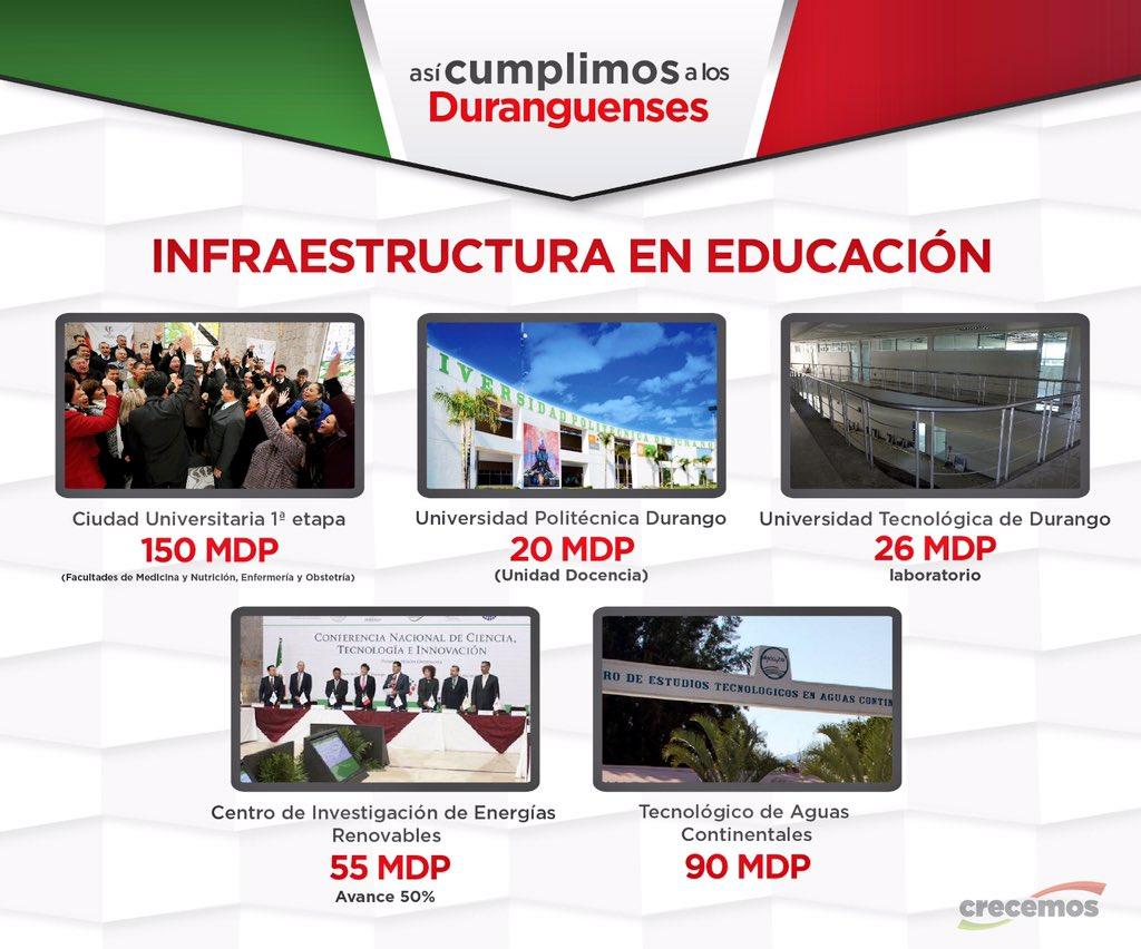 Con Apoyo del Gobierno del Estado COBAED se fortalece con equipamiento al 100% #DurangoEs #SólolosMejores @SEED_Dgo https://t.co/9XUn0UJZH2