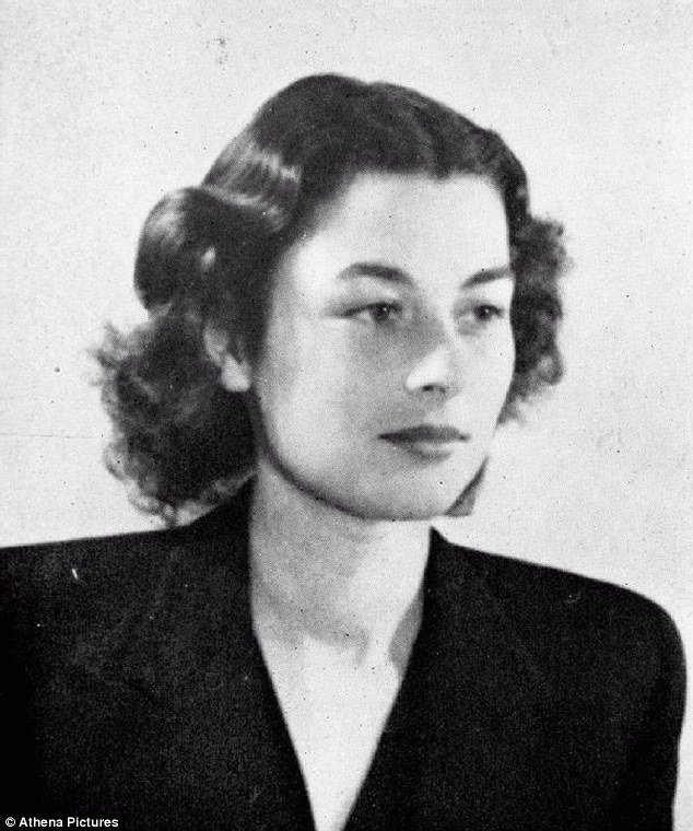 TODAY IN SPY HISTORY: British SOE agent Violette Szabo executed by Nazis, 1945. Awarded George Cross for heroism. https://t.co/MjlCaJDTiD