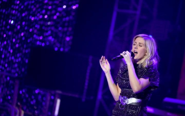 Why @elliegoulding is helping the homelessness cause https://t.co/PHC5teomeg https://t.co/CGRTkCVbJe