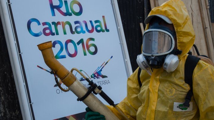 C'est quoi le virus #Zika ? Réponse par @France24_fr https://t.co/DGJVpryaVf https://t.co/KRPMyPpbRK