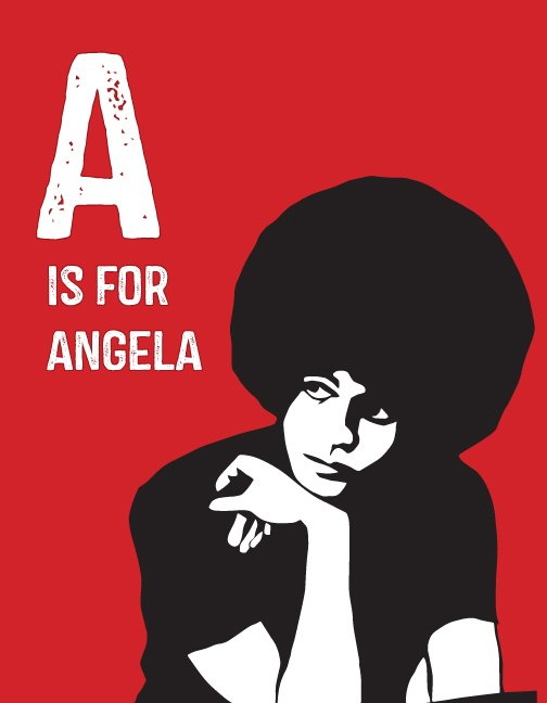 Happy birthday to Angela Davis, who turns 72 today. #AngelaDavis #AIsforAngela @RadWomenAtoZ https://t.co/vWuqWbEDqr