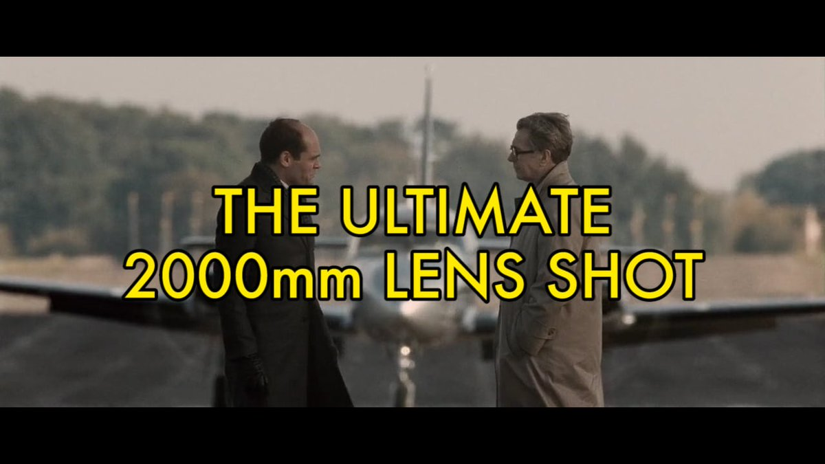"Recommended by @petapixel & @4KShooters Dramatic Filmmaking w/ a 2000mm Lens"" by @vashikoo 