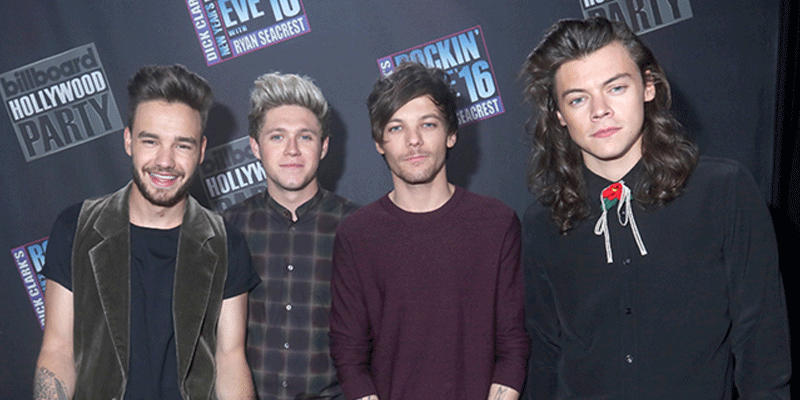 One Direction remembers music journey in 'History' video—and it will give you all the feels