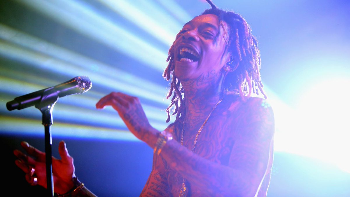 Wiz Khalifa Turned Adele's 'Hello' Into A Stoner Anthem