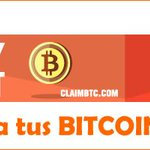 .- Gana bitcoins facilmente..! Gratis.! , Aqui : https://t.co/lezBRro3qg #Bitcoin #Faucet #Satochis https://t.co/hGE0nEkbSi