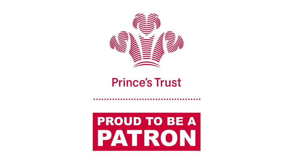 We are proud to announce a 4 year partnership as a patron of the @PrincesTrust #JCT600Conference @tordoff_john https://t.co/BFpnhGSy3q