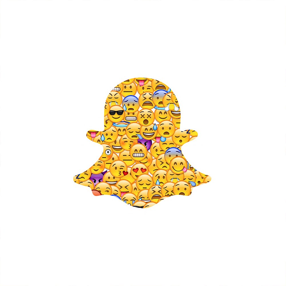 Playing Emoji Wallpaper On Snap Guess The Song
