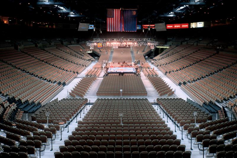 EVO goes full esports: 2016 to be held at the LVCC with the finals at the 12,000 seat Mandalay Bay Event Center. https://t.co/hdRxW1WKqi