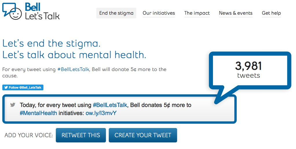 This is the #BellLetsTalk website. https://t.co/uodqlOugcI Remember: bankrupt the phone company + you save patients! https://t.co/QoZ3eozkE5