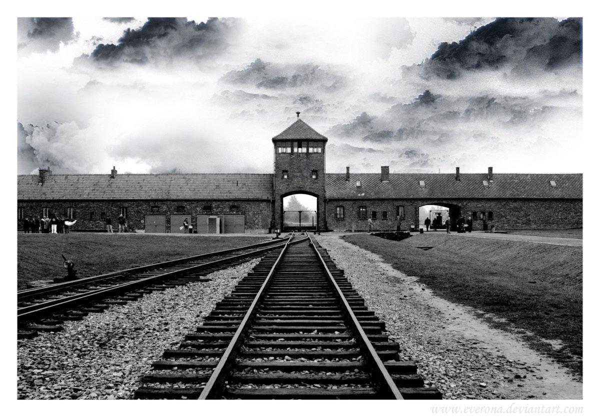 71 años de la liberación de Auschwitz. Nunca olvidaremos. #Auschwitz71 #AuschwitzLiberation https://t.co/p3fdiSe94X