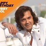 RT @OdedaraWebsite: Today's #Birthday   #HappyBirthda   #BobbyDeol and #ShreyasTalpade.  #Odedara https://t.co/amosjxKd2i