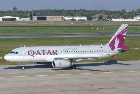 Airbus A320neo delivery delay costing Qatar Airways, says CEO