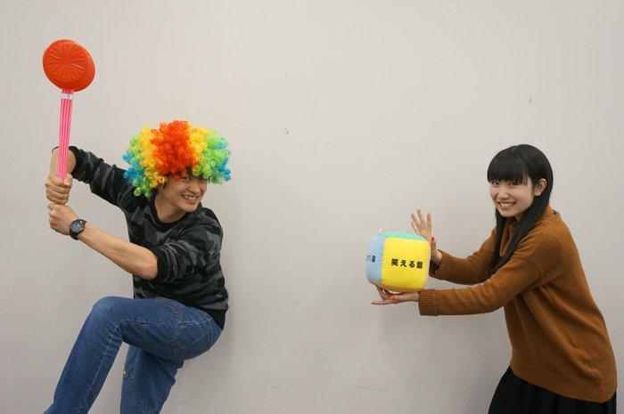 【WEBラジオ】下野紘さん&田所あずさによるラジオ「探偵ファントムスクープ」第4回更新!「歌うたいのファントム」が下野さ